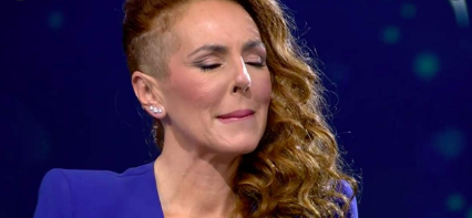 Rocío Carrasco narra la agresión de su hija en su entrevista en Telecinco