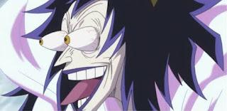 4 Orang Yang Menjadi Konyol Setelah Mengenal Luffy