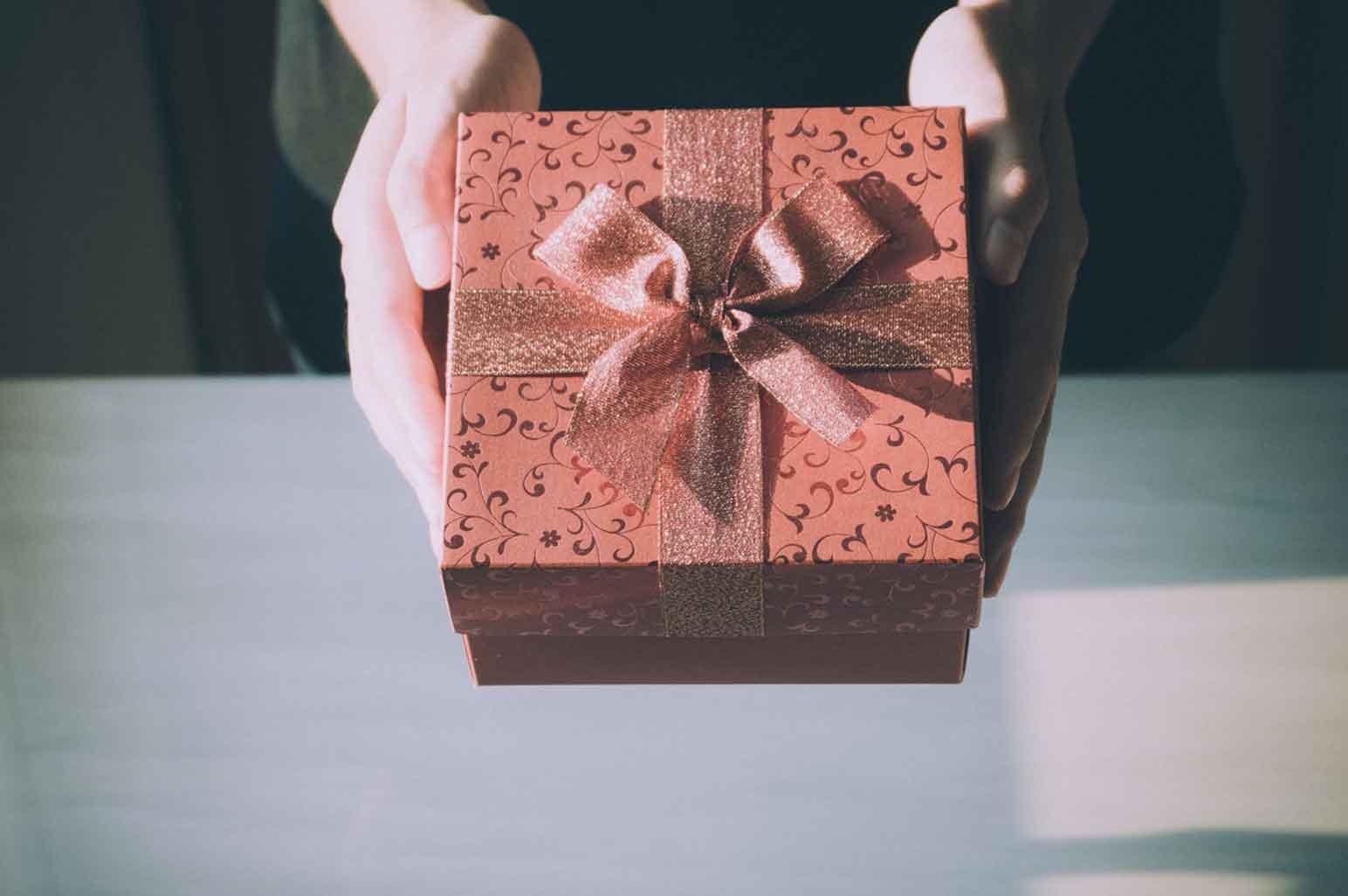 Creative Handmade Gift Ideas