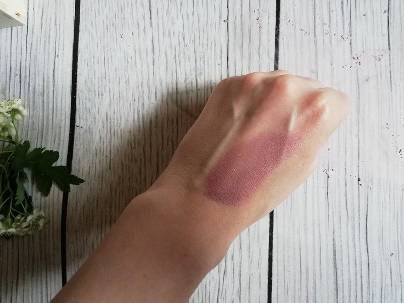 Annabelle Minerals cień do powiek Lavender