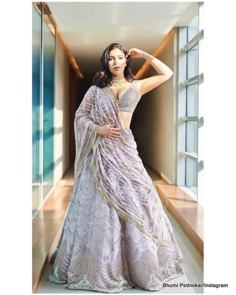 bhumi-pednekar-glamorous-photos