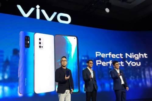 Harga Dan Spesifikasi Vivo V19