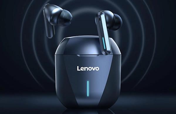 Lenovo XG01 - Já conheces os novos earbuds da Lenovo?
