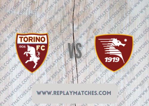 Torino vs Salernitana -Highlights 12 September 2021