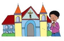 Edo taat menjalankan ibadah www.simplenews.me