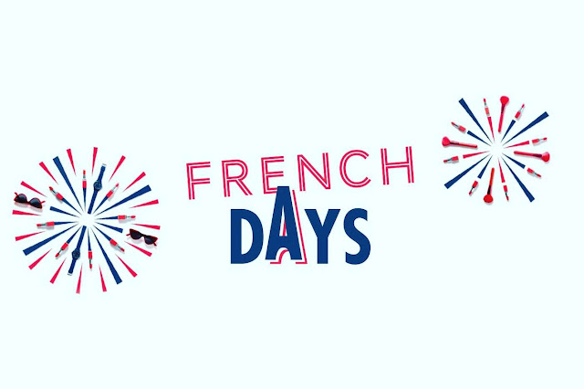 French Days 2020 History