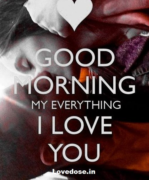 Good Morning Quotes and Wishes for girlfriend