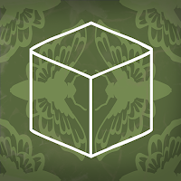 Cube Escape Paradox All Unlocked MOD APK