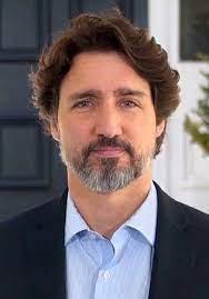 Justin Trudeu