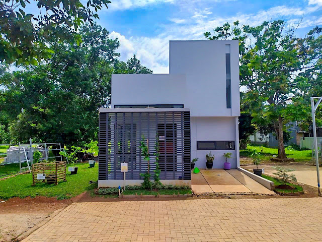 Adreena Village