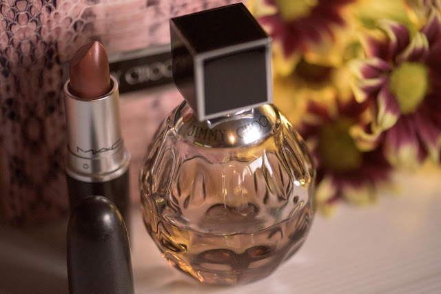 jimmy choo perfume review