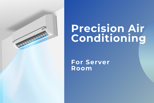 Precision Air Conditioning PAC