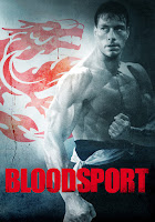 Bloodsport 1988 Dual Audio Hindi 720p BluRay