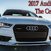 2017 Audi A7 The cherry-red atop this sundae is worded Competition - Otomotif Review