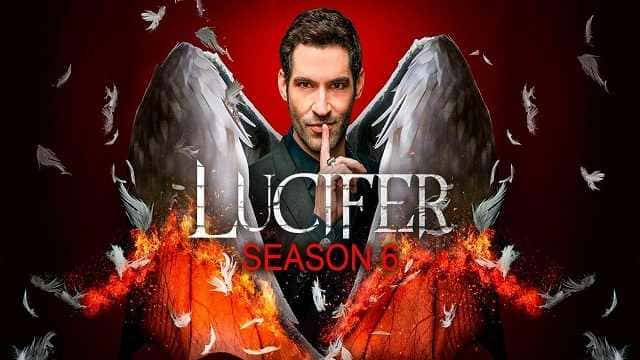 Lucifer season 6 Full Web Series