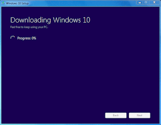 Download Windows 10 Final Version