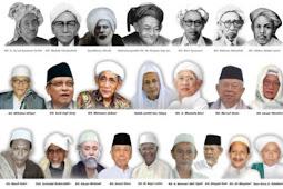 10 Daftar Tokoh Pemimpin Islam di Indonesia