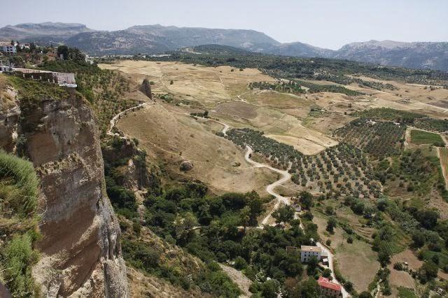 Hermosas fotos de Ronda en España