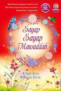 Sebelum Menikah Baca Dulu Sayap-sayap Mawaddah