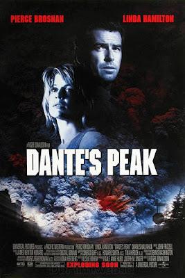 Sinopsis film Dante's Peak (1997)