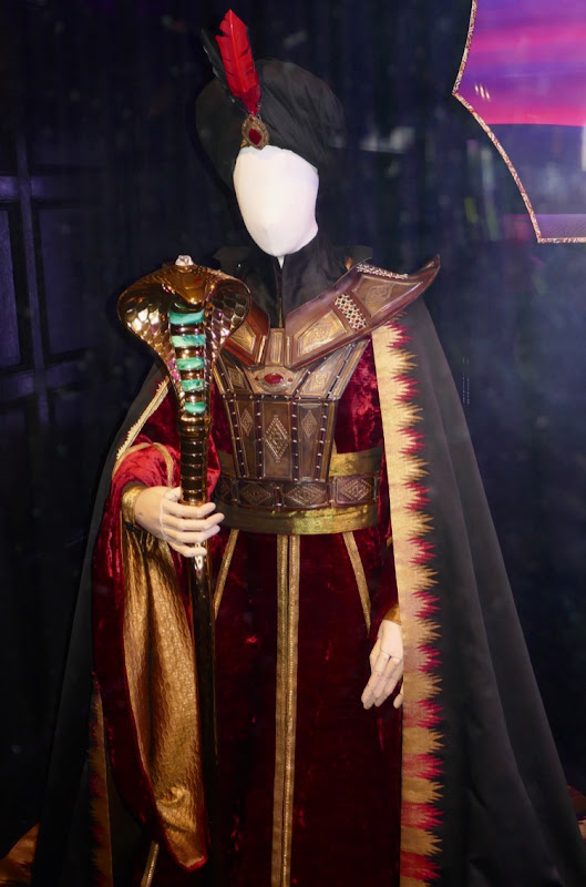 Jafar movie costume Aladdin