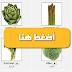 أسماء الخضراوات في اللغة الدنماركية