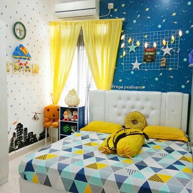 86 Foto Desain Kamar Tidur Warna Kuning HD Terbaru Yang Bisa Anda Tiru