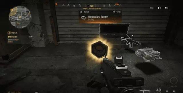 Cara Menghidupkan Kembali Diri Sendiri di Call of Duty Warzone-2