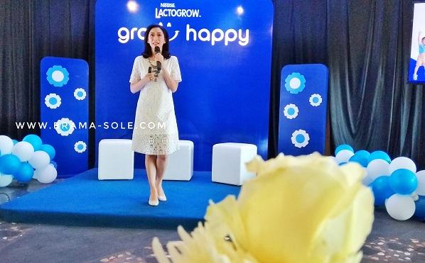 Dokter Spesialis Anak, Dr. dr. Ariani Dewi Widodo, Sp.A(K)