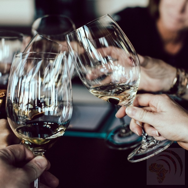 South Africa imported wine and beer, $51 million worth into the U.S. in 2018