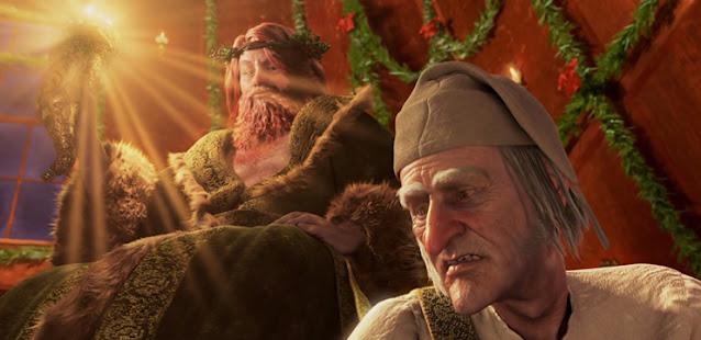 Μια Χριστουγεννιάτικη Ιστορία (2009)