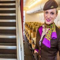 Conheça o interior do avião mais luxuoso do mundo