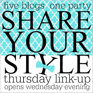 Share Your Style Party #94