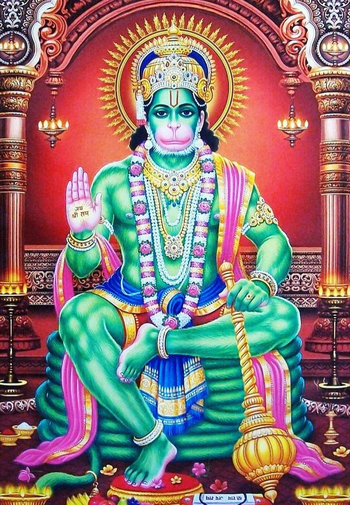 Hanuman images hd download