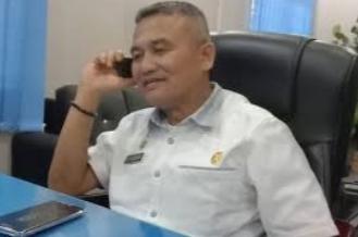 Warga Asahan Masuk Daftar ODP sebanyak 712 orang