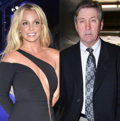'Victory for Britney:' Pop star's father agrees to step down from her conservatorship