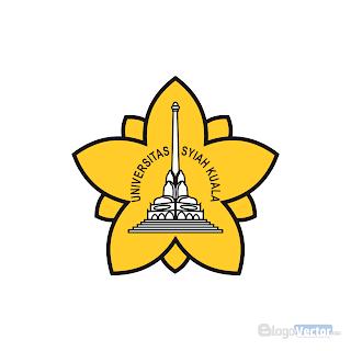 Universitas Syiah Kuala Logo vector (.cdr)