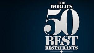 The World´s 50 Best Restaurants
