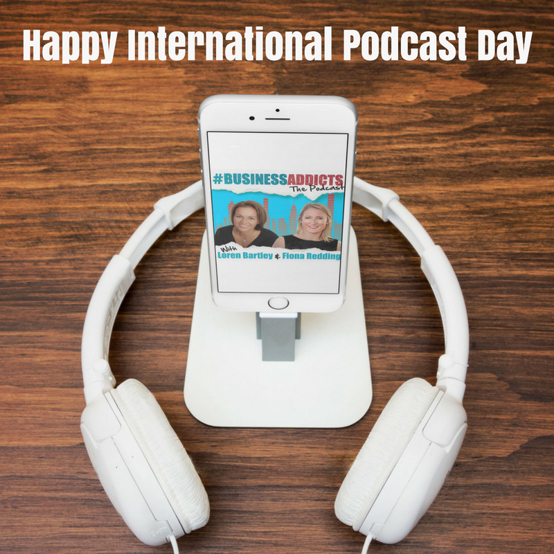 International Podcast Day Wishes for Whatsapp