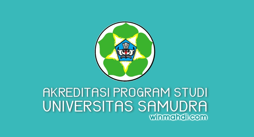 Akreditasi Program Studi UNSAM