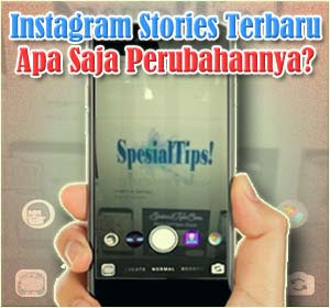 Instagram Stories Terbaru