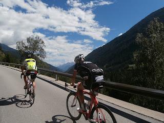 Bericht von Ketterechts - dem Rennradblog und Event Liveblogger
