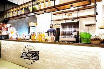 Lowongan Kerja Pekanbaru : Memo Cafe Juli 2017
