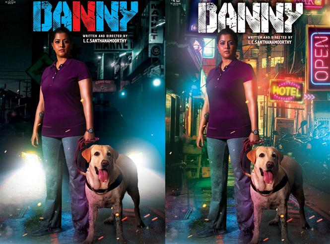 Danny Tamil Full Movie Review In 3Movierulz