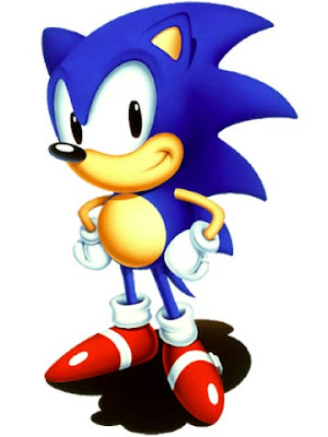 Sonic, la mascotte SEGA che odiavo da bambino
