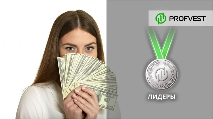Лидеры MMK Investment 68,75% доходности