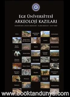 Altan Çilingiroğlu, Zeynep Mercangöz,Gürcan Polat - Ege Üniversitesi Arkeoloji Kazıları - Protohistorya ve Önasya Arkeolojisi