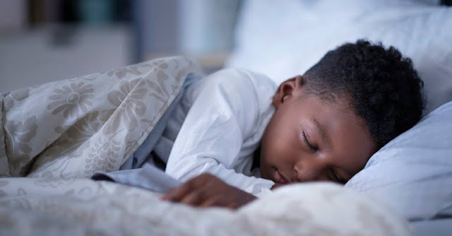 It is compulsory for school children to sleep at 10, even if the homework is not completed in China