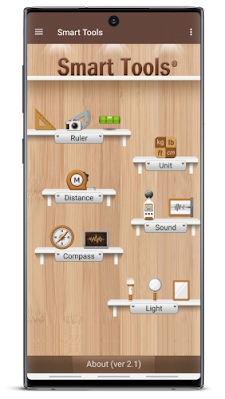 تطبيق Smart Tools للأندرويد, تنزيل Smart Tools مدفوع, تحميل Smart Tools pro apk