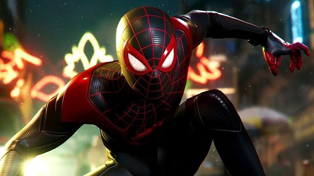 Análise Crítica – Spider-Man: Miles Morales